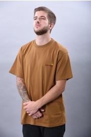 Carhartt wip-S/s American Scri T-shirt-FW18/19