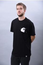Carhartt wip-S/s Mirror T-shirt-FW18/19