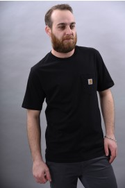 Carhartt wip-S/s Pocket T-shirt-FW18/19