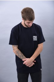Carhartt wip-S/s State Sports T-shirt-FW18/19