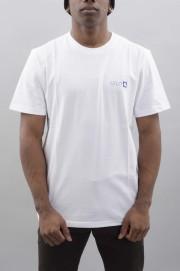 Tee-shirt manches courtes homme Carhartt wip-X Isle Dimension-FW16/17