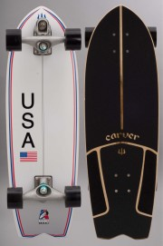 Carver-Usa Booster C7-INTP