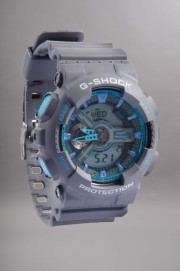 Casio-Ga 110ts 8a2er-SS14