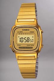 Casio-La670wega9ef-FW15/16