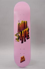 Plateau de skateboard Chocolate-Deck One Offs Wr33  Anderson-2017
