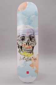 Plateau de skateboard Chocolate-Deck One Offs Wr33  Eldridge-2017