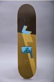 Plateau de skateboard Chocolate-Minimalist Anderson 8.125 X 31.625-2018