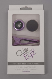 Clip eyz-Mini Fisheye-INTP
