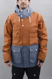 Veste ski / snowboard homme Colourwear-Shelter-FW16/17