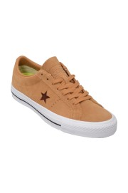 Chaussures de skate Converse cons-Converse One Star Pro Ox-FW17/18