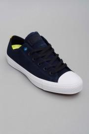 Chaussures de skate Converse cons-Ctas Pro  Suede Ox-FW16/17