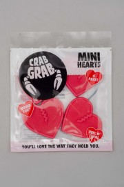 Crab grab-Mini Hearts-FW16/17