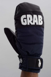 Crab grab-Punch Mitt-FW16/17