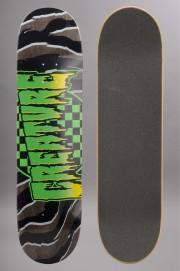 Plateau de skateboard Creature-Go Home-2016