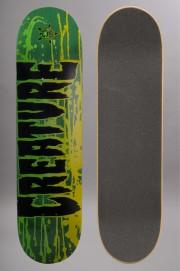 Plateau de skateboard Creature-Reverse Stain-2016