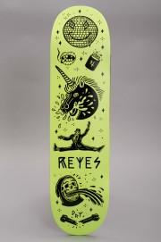 Plateau de skateboard Creature-Tanked Reyes-2017