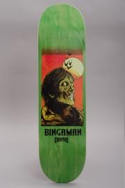 Plateau de skateboard Creature-Viscerous Bingaman-2017
