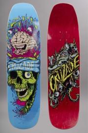 Plateau de skateboard Cruzade-Brain-2017