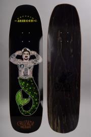 Plateau de skateboard Cruzade-Captain Jairock Guess-INTP