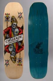 Plateau de skateboard Cruzade-Dead Dope-INTP