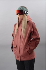 Veste ski / snowboard femme Dakine-Canyons 2-FW17/18