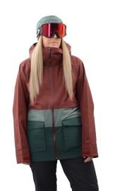 Veste ski / snowboard femme Dakine-Remington 2l-FW17/18