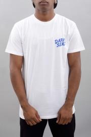 Tee-shirt manches courtes homme Dark seas-Drkinking Den-FW16/17