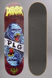 Plateau de skateboard Darkstar-Plg Zodiak-INTP