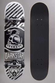 Darkstar-Venom Silver-2016