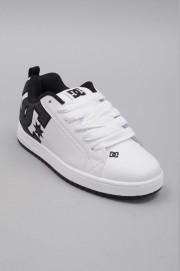 Chaussures de skate Dc shoes-Court Graffik S-SPRING17