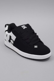 Chaussures de skate Dc shoes-Court Graffik-SPRING17