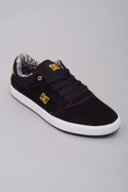 Chaussures de skate Dc shoes-Crisis-SPRING16