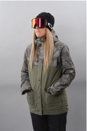 Veste ski / snowboard femme Dc shoes-Cruiser-FW17/18