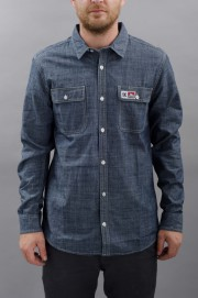 Dc shoes-Dcbd Chambray-FW15/16
