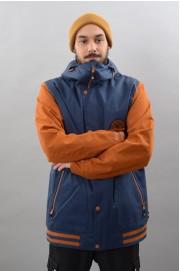 Veste ski / snowboard homme Dc shoes-Dcla-FW17/18
