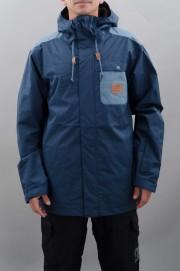 Veste ski / snowboard homme Dc shoes-Delinquent-FW16/17