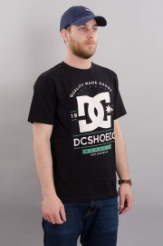 Tee-shirt manches courtes homme Dc shoes-Glorious Past Ss-SUMMER17