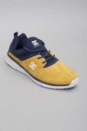 Chaussures de skate Dc shoes-Heathrow Se-FW16/17
