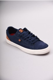Chaussures de skate Dc shoes-Lynnfield-SPRING18