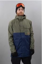 Veste ski / snowboard homme Dc shoes-Merchant-FW17/18