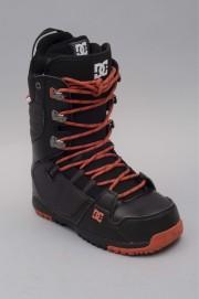 Boots de snowboard homme Dc shoes-Mutiny-FW15/16