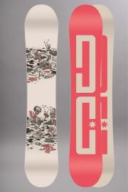 Planche de snowboard homme Dc shoes-Pbj-FW17/18