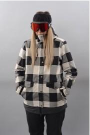 Veste ski / snowboard femme Dc shoes-Riji-FW17/18