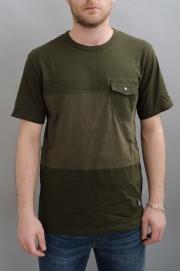 Tee-shirt manches courtes homme Dc shoes-Rockcliff-FW16/17