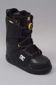 Boots de snowboard homme Dc shoes-Scout-FW15/16