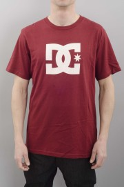Tee-shirt manches courtes homme Dc shoes-Star-SPRING16