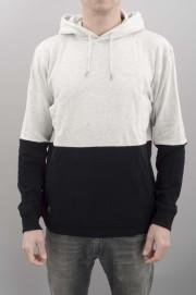 Sweat-shirt à capuche homme Dc shoes-Stimson-SPRING16