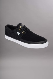 Chaussures de skate Dc shoes-Wes 2 Sk8mafia-FW17/18