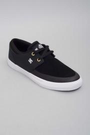 Chaussures de skate Dc shoes-Wes Kremer 2 S-FW16/17