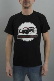 Dcclm-Jurassic Quad T-shirt  Homme-2017